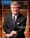 UNH Law Alumni Magazine, Winter 2011
