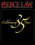 UNH Law Alumni Magazine, Summer 2008 by University of New Hampshire School of Law