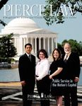 UNH Law Alumni Magazine, Summer 2007