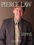 UNH Law Alumni Magazine, Winter 2007 by University of New Hampshire School of Law