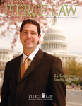 UNH Law Alumni Magazine, Summer 2005 by University of New Hampshire School of Law