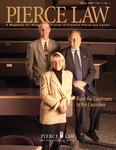 UNH Law Alumni Magazine, Winter 2005 by University of New Hampshire School of Law