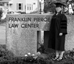 Graduate by Sign by University of New Hampshire School of Law