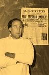 Professor Bruce Friedman