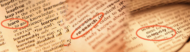 Integrity in Research and Scholarship
