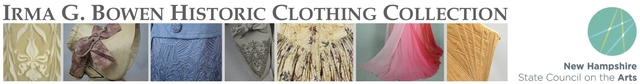 Irma G. Bowen Historic Clothing Collection