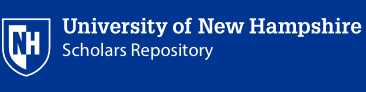 University of New Hampshire Scholars' Repository