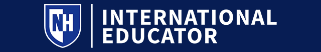 UNH International Educator Newsletter
