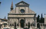 Santa Maria Novella, facade