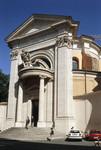 St. Andrea al Quirinale
