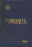 The Granite, 1917