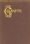 The Granite, 1918