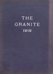 The Granite, 1919