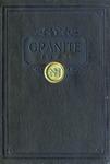 The Granite, 1923