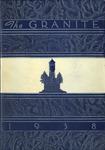 The Granite, 1938
