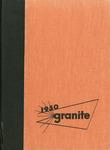 The Granite, 1950