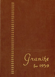 The Granite, 1959