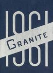 The Granite, 1961