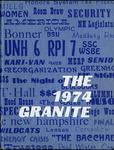 The Granite, 1974