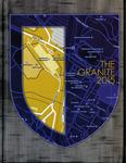 The Granite, 2015