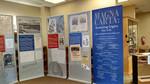 Panel exhibit
