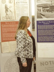 UNH Professor of Law, Director, Franklin Pierce Center for Intellectual Property Ann Bartow