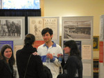 UNH Law Students and members of the public attending the symposium