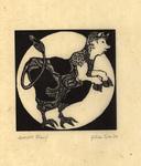 Meat Boy, artist's proof by Tyler, Gillian, (illustrator)